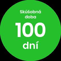 Predĺžená skúšobná doba na 100 dní