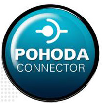 pohoda connector
